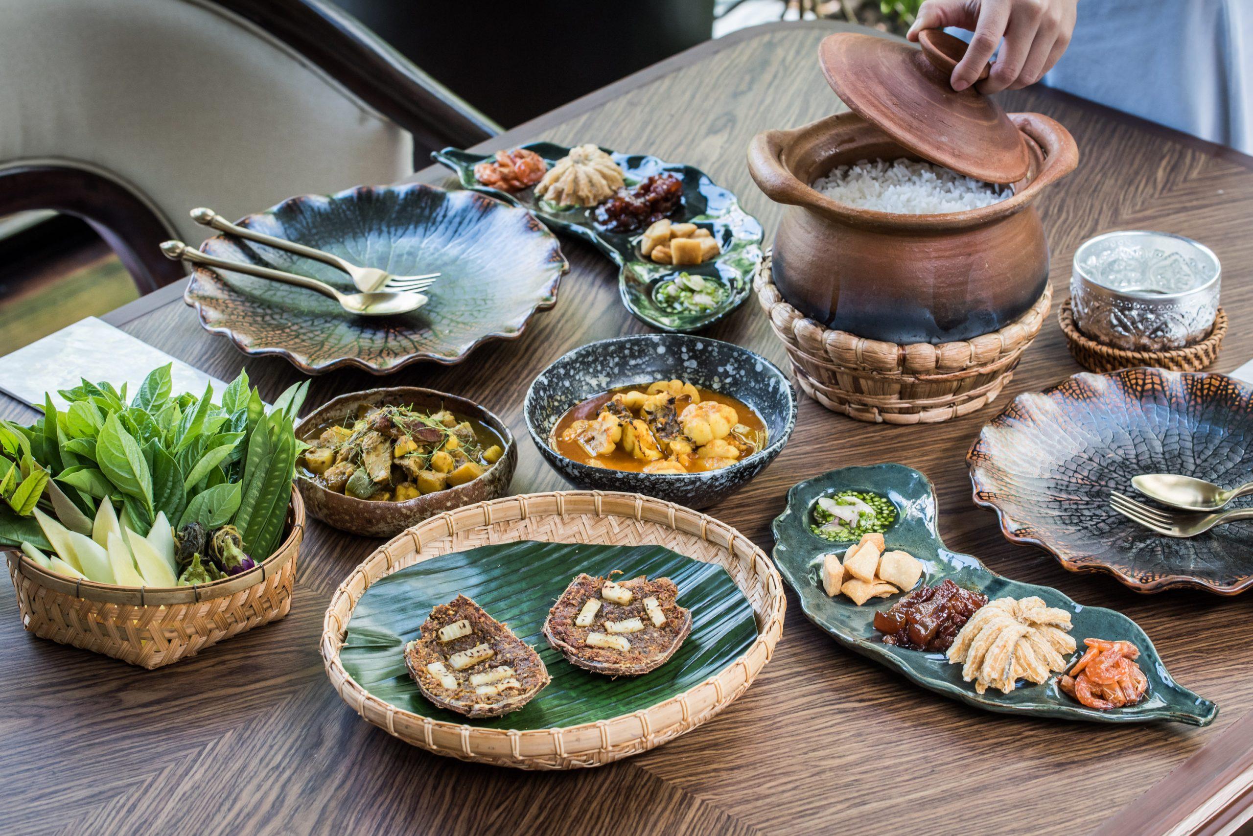 อาหารไทยเดลิเวอรี่ กรุงเทพฯ